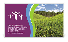 0000032724 Business Card Template