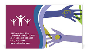 0000032912 Business Card Templates