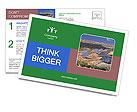 0000033000 Postcard Template