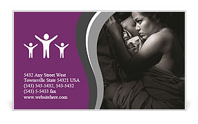 0000033138 Business Card Template