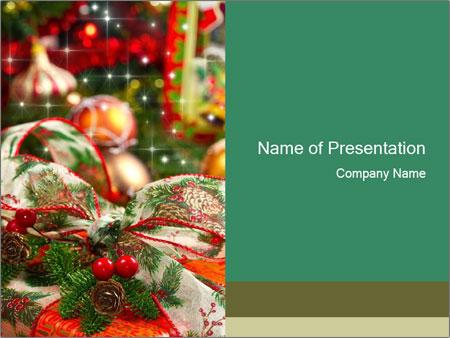 Feliz Navidad Plantillas De Presentaciones Powerpoint