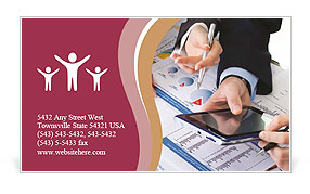 0000034158 Business Card Templates