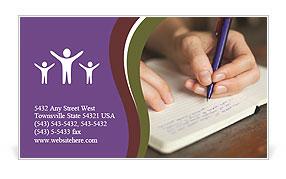 0000035428 Business Card Templates