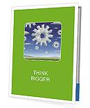 0000035437 Presentation Folder