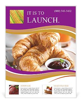 breakfast flyer template smiletemplates com