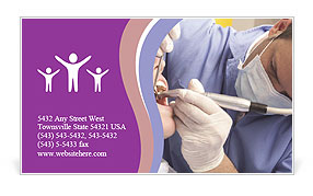0000035684 Business Card Template