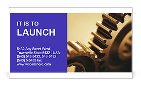 0000036313 Business Card Template