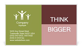 0000036928 Business Card Templates