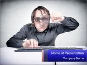 0000037407 Шаблоны презентаций PowerPoint