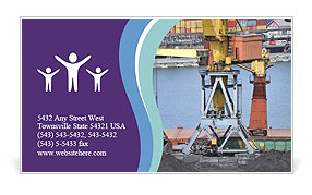 0000037571 Business Card Template