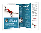 Closing Zip Brochure Templates