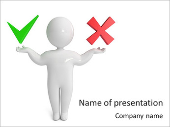 Election PowerPoint Template
