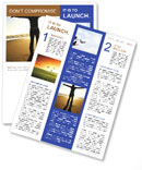 Total Freedom Newsletter Templates