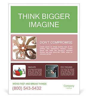 teambuilding poster template design id 0000004025 smiletemplates com