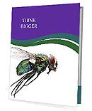 Fly Presentation Folder
