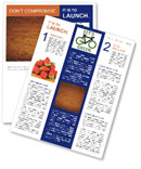 Wooden Surface Newsletters
