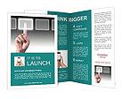 Innovative Technology Brochure Templates