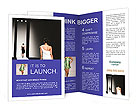 Fashion Show Brochure Templates