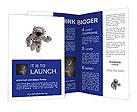 Spaceman Brochure Templates