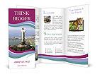 Brazil Attraction Brochure Templates