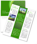 Grass Surface Newsletters