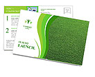 Grass Surface Cartes postale