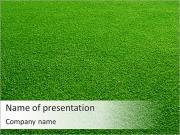 Grass Surface Modèles des présentations  PowerPoint