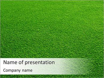 Herbe Surface Modèles des présentations  PowerPoint - Diapositives 1