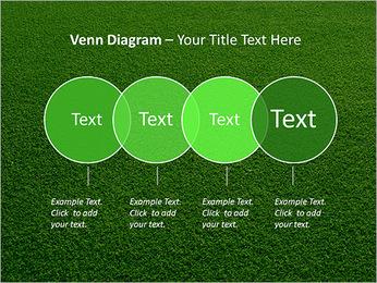 Herbe Surface Modèles des présentations  PowerPoint - Diapositives 12
