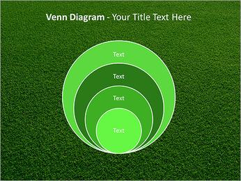 Herbe Surface Modèles des présentations  PowerPoint - Diapositives 14
