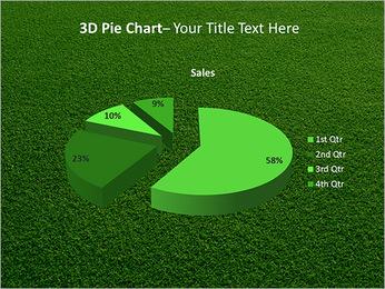 Herbe Surface Modèles des présentations  PowerPoint - Diapositives 15
