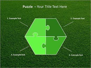 Herbe Surface Modèles des présentations  PowerPoint - Diapositives 20