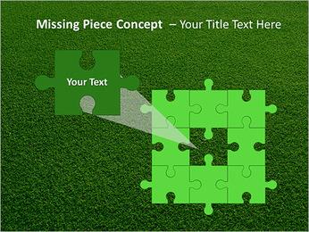 Herbe Surface Modèles des présentations  PowerPoint - Diapositives 25