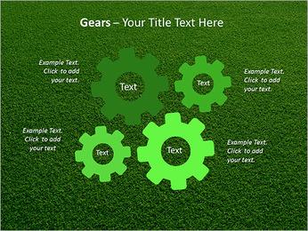 Herbe Surface Modèles des présentations  PowerPoint - Diapositives 27