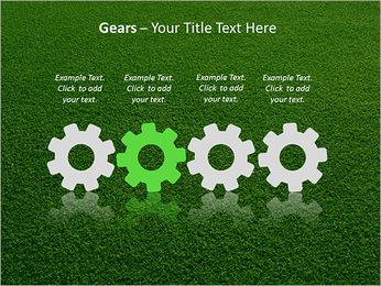 Herbe Surface Modèles des présentations  PowerPoint - Diapositives 28