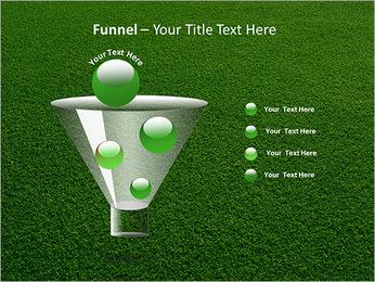 Herbe Surface Modèles des présentations  PowerPoint - Diapositives 43