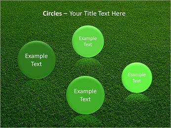 Herbe Surface Modèles des présentations  PowerPoint - Diapositives 57