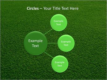 Herbe Surface Modèles des présentations  PowerPoint - Diapositives 59
