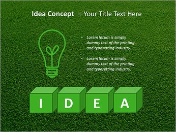 Herbe Surface Modèles des présentations  PowerPoint - Diapositives 60