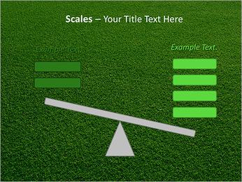 Herbe Surface Modèles des présentations  PowerPoint - Diapositives 69