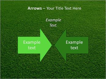 Herbe Surface Modèles des présentations  PowerPoint - Diapositives 70