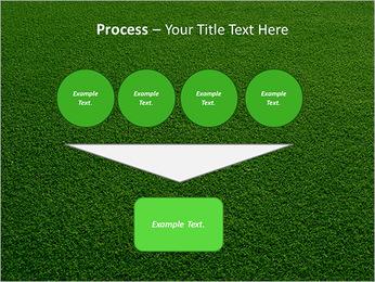 Herbe Surface Modèles des présentations  PowerPoint - Diapositives 73
