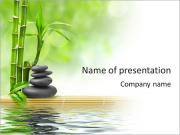 Relaxing PowerPoint Templates