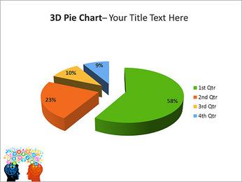 La comunicación vía red social Plantillas de Presentaciones PowerPoint - Diapositiva 15