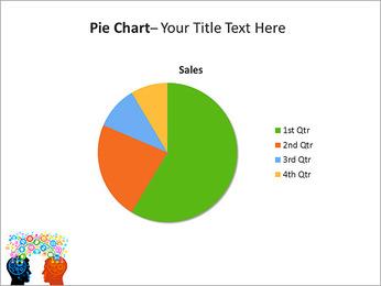 La comunicación vía red social Plantillas de Presentaciones PowerPoint - Diapositiva 16