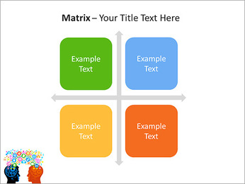 La comunicación vía red social Plantillas de Presentaciones PowerPoint - Diapositiva 17