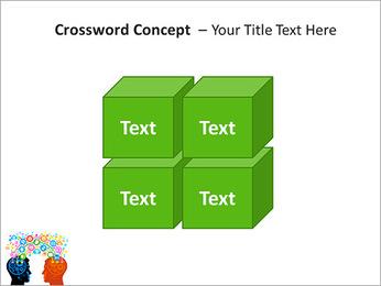 La comunicación vía red social Plantillas de Presentaciones PowerPoint - Diapositiva 19