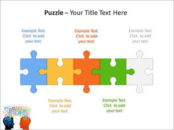 La comunicación vía red social Plantillas de Presentaciones PowerPoint - Diapositiva 21