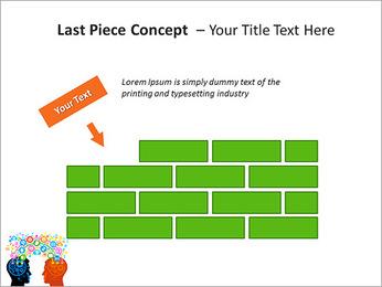 La comunicación vía red social Plantillas de Presentaciones PowerPoint - Diapositiva 26