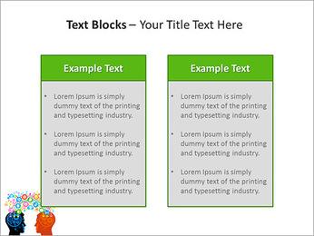 La comunicación vía red social Plantillas de Presentaciones PowerPoint - Diapositiva 37